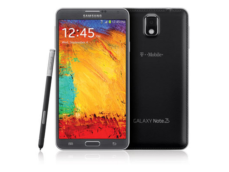 Refurbished Galaxy Galaxy Note 3