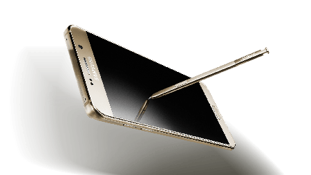 Refurbished Samsung Galaxy  Note 5